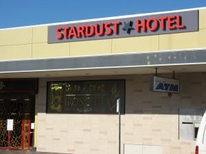 Stardust Hotel in Cabramatta, NSW